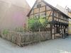 Ältestes Haus von Beeskow, Foto: Sandra Ziesig