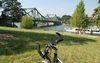 Glienicker Brücke, ©TMB-Fotoarchiv/Claus-Dieter Steyer