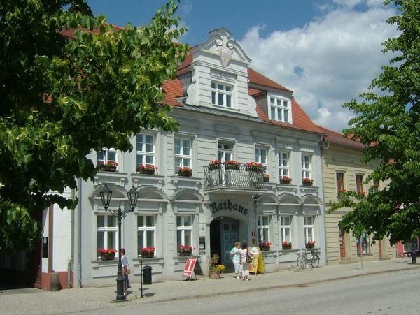 Märkische Tourismuszentrale Beeskow e.V.