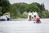 Kanutour auf der Spree bei Beeskow, Foto: Florian Läufer