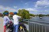 Brücke über die Spree in Beeskow, Foto: TMB Fotoarchiv/Steffen Lehmann, Foto:  TMB Fotoarchiv/Steffen Lehmann