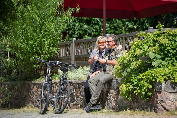 Radweg Beeskow, Foto: Seenland Oder-Spree/Florian Läufer