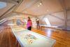 Ausstellungen Burg Beeskow, Foto: Seenland Oder-Spree/Florian Läufer