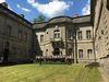 Schloss Kossenblatt, Foto: Ellen Rußig