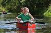 Mit dem Kanu auf der Spree, Foto: Albatros Outdoor, Mike Dittrich