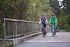 Radwegebrücke Mönchswinkel Spreeradweg, Foto Florian Läufer