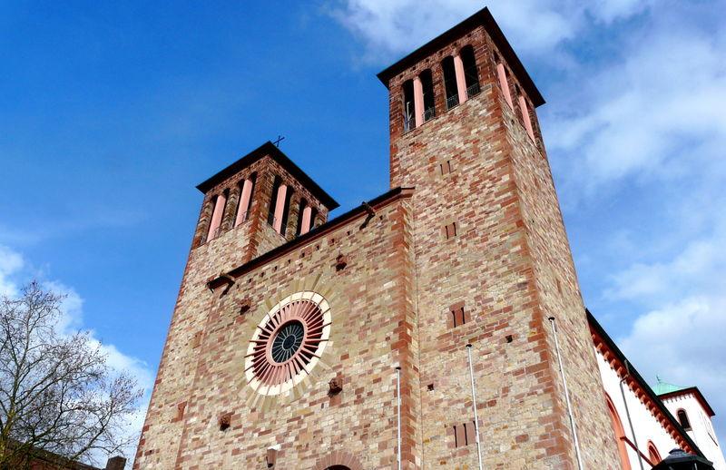 Katholische Pfarrkirche St. Georg