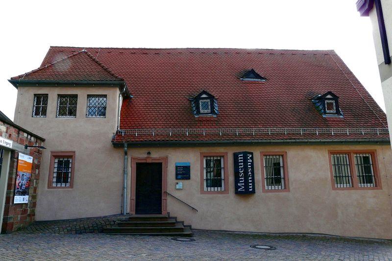 Museum der Stadt Bensheim