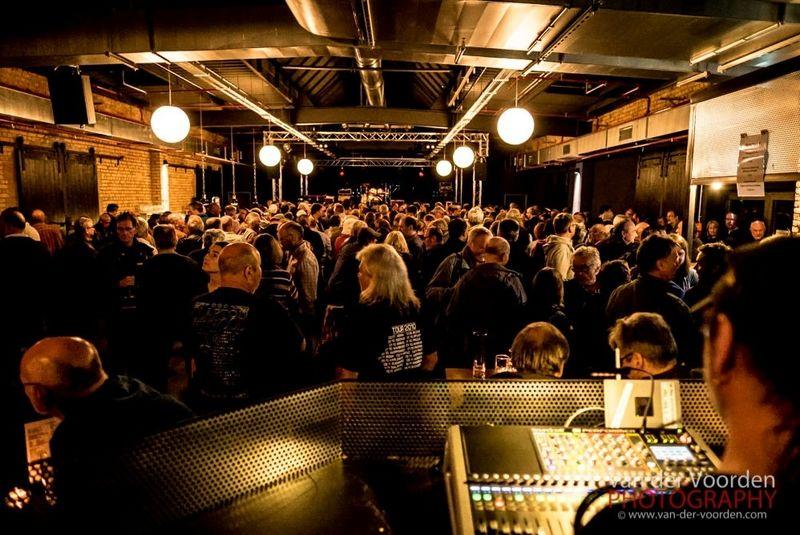 Veranstaltung im Musiktheater REX
