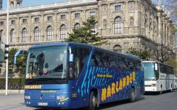 ©Harlander Busreisen