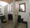 Sanitäranlagen im Campingland Bernrieder Winkel