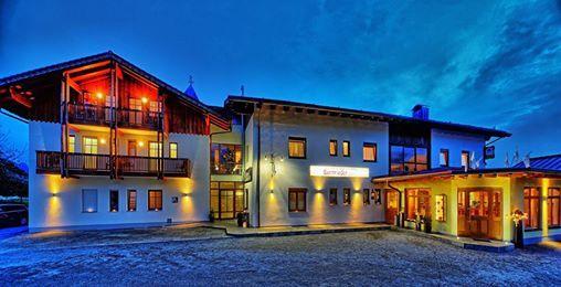 Hotel Bernrieder Hof ***S