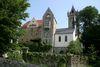 Schloss Egg im Bernrieder Winkel in der Region Bayerischer Wald