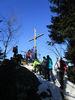 Gipfeltour im Bayerischen Wald