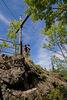 Gipfelkreuz am Klosterstein