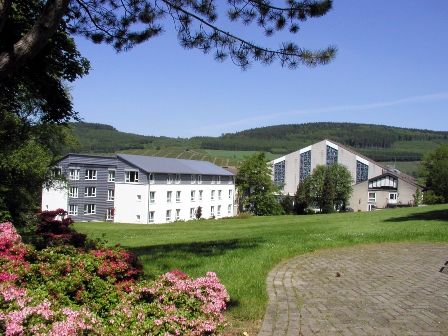 Bergkloster Bestwig