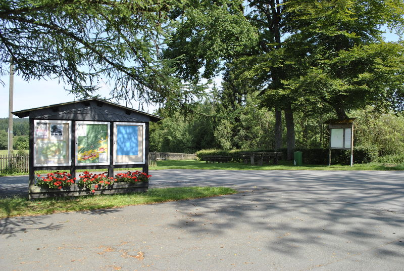 wanderparkplatz f ckinghausen sauerland. Black Bedroom Furniture Sets. Home Design Ideas