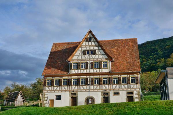NEU 2015: Ein »Bauernschloss« im Freilichtmuseum Beuren
