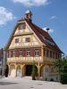 Historisches Rathaus in Beuren
