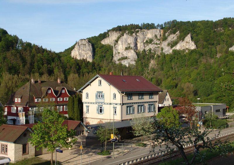 Haus der Natur Obere Donau