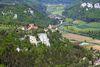 Schloss Werewag im Donautal