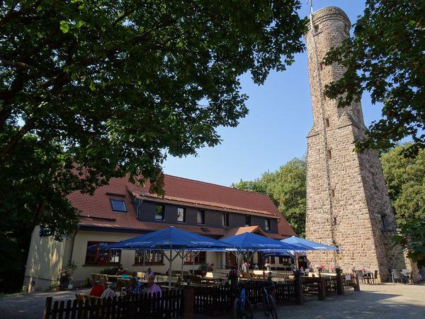 Gasthaus Höcherbergturm