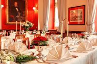 Café Restaurant Burg Hohenzollern