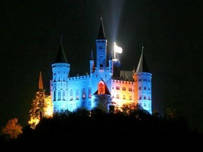 Burg Hohenzollern Zollernalb Com