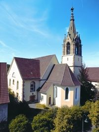 Marienkirche Bissingen an der Teck
