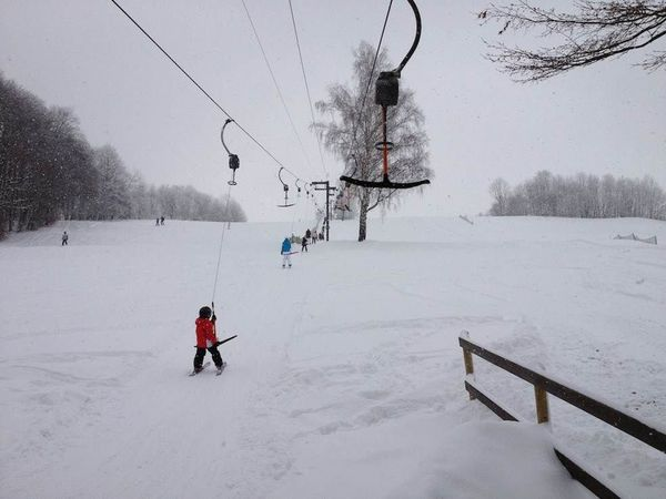 Skilift Ochsenwang