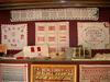 Historische Textilien im Museum FRAUENFLEISS in Blaibach im Naturpark Oberer Bayerischer Wald