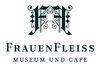 Logo des Museums FRAUENFLEISS in Blaibach im Naturpark Oberer Bayerischer Wald