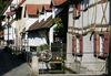 Blaubeuren Klein-Venedig