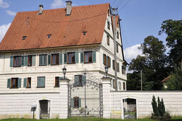 Schloss Oberherrlingen