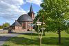 Kirche in Kunersdorf, TMB-Fotoarchiv: Matthias Schäfer
