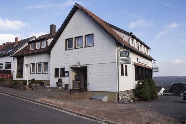 Klosterschenke Blieskastel - Außenansicht