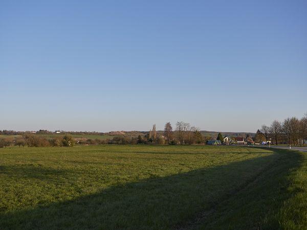 Ort der Park Bagatelle Aßweiler-Seelbach