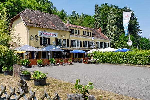 Gasthaus Zum Alten Forsthaus am Taleingang, Blieskastel