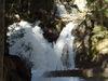Ein besonderes Naturerlebnis sind die Rißlochwasserfälle bei Bodenmais im ArberLand Bayerischer Wald
