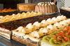 Feine Kuchen und köstliches Gebäck lassen keine Wünsche offen