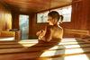 Sauna im Silberberg Bade- und Saunapark Bodenmais