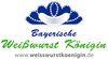 Logo Bayerische Weißwurst Königin