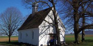 Beiswanger Kapelle