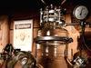 Die Gläserne Destille im Penninger Schnaps-Museum in Böbrach