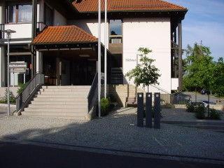 Rathaus in Börtlingen