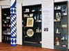 Alles über die Geschichte der Bayerischen Rauten erfahren Sie im Kreismuseum Bogenberg
