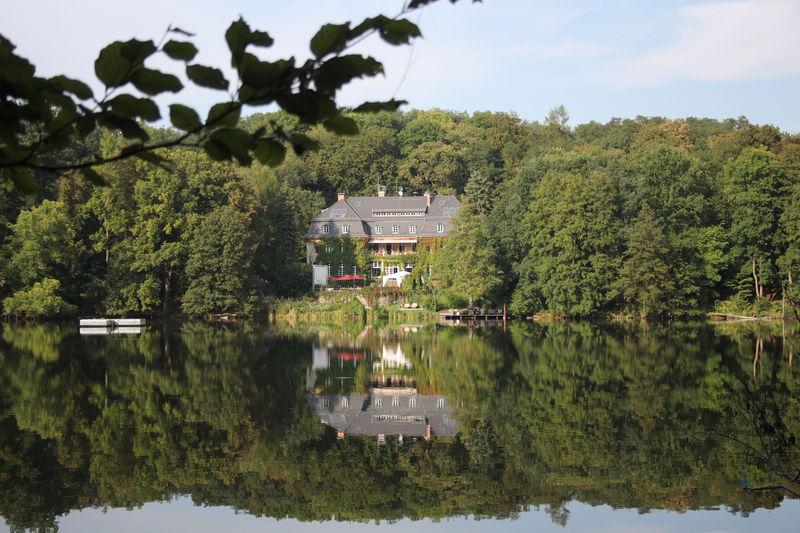 Haus Tornow am See in der Märkischen Schweiz, Foto: Seenland Oder-Spree/Katrin Riegel