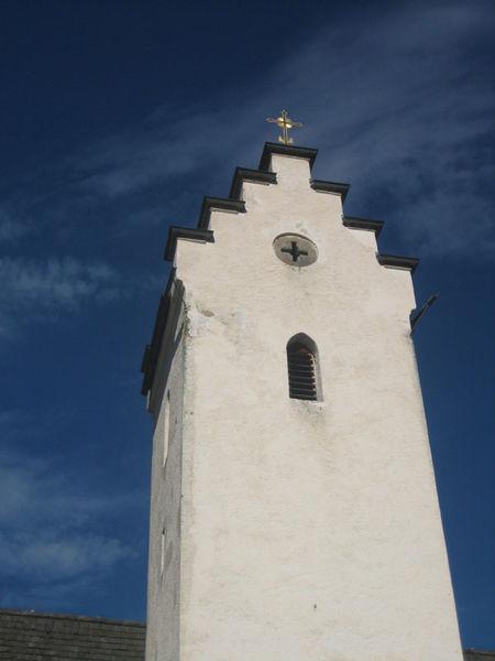 Kirchturm St. Margaretha
