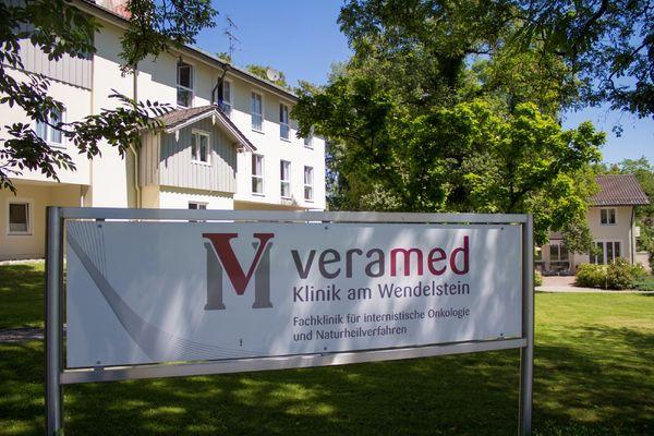 Veramed Klinik Brannenburg
