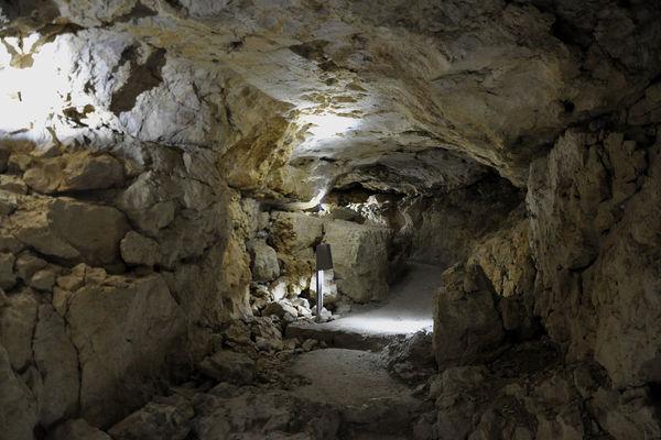 Die Wendelsteinhöhle: Deutschlands höchste Schauhöhle.
